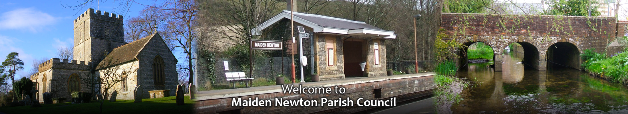Header Image for Maiden Newton Parish Council